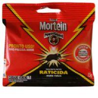 INSETICIDA MORTEIN ISCAS MATA RATOS 15G