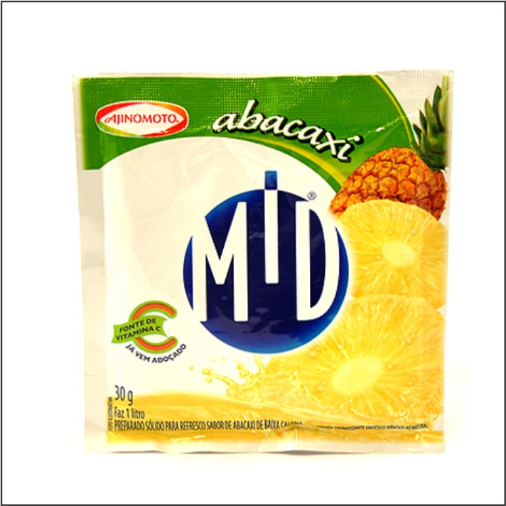 REFRESCO PO MID 25G ABACAXI