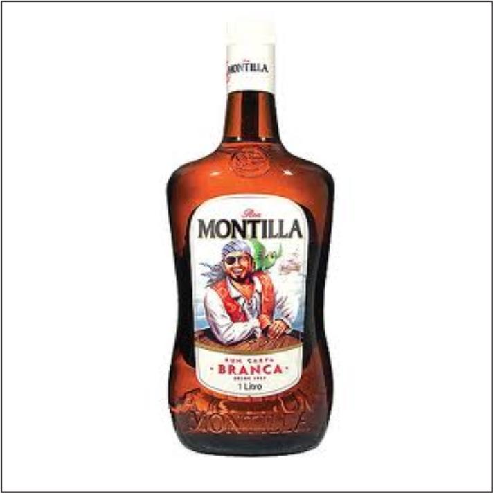 RON MONTILLA 1L OURO