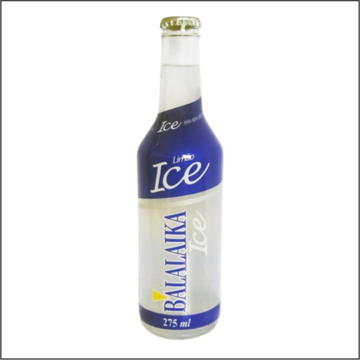 VODKA BALALAIKA ICE 275ML