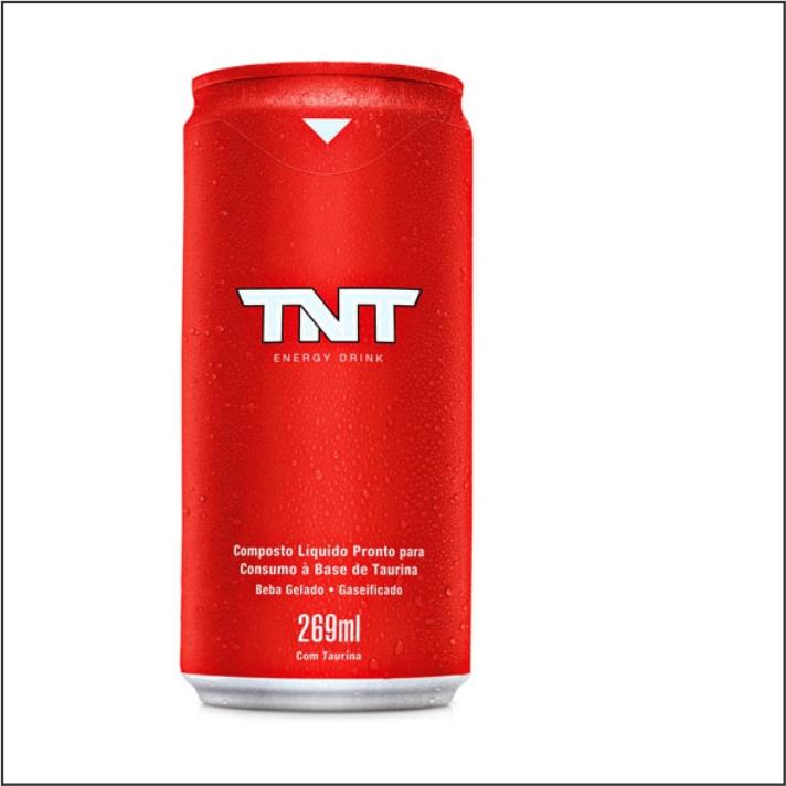 ENERGETICO TNT 269ML