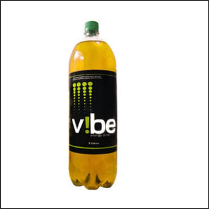 ENERGETICO VIBE PET 2L