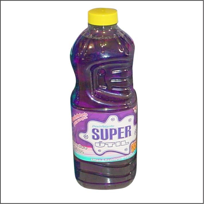 DESINF SUPER UTIL 2L FLORAL
