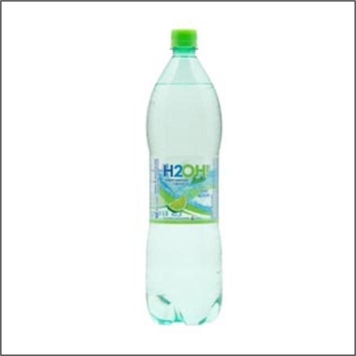 REFRI H2OH PET 1,5ML LIMAO